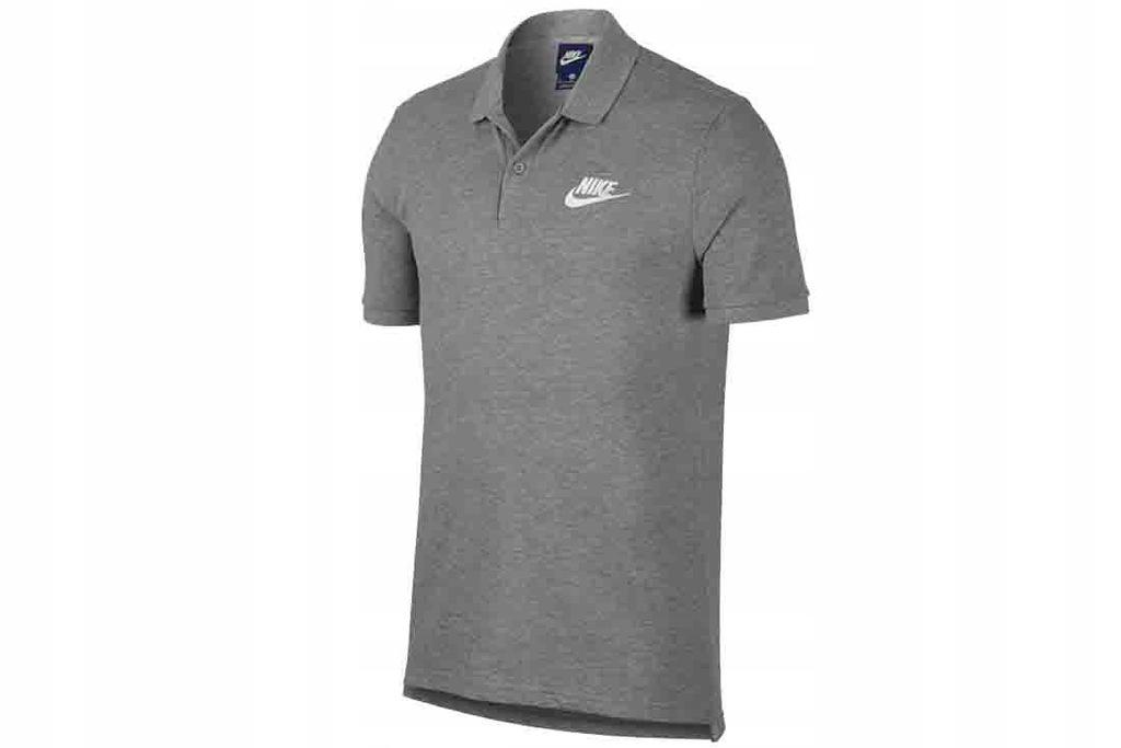 NIKE NSW MATCHUP POLO (M) Męski T-Shirt