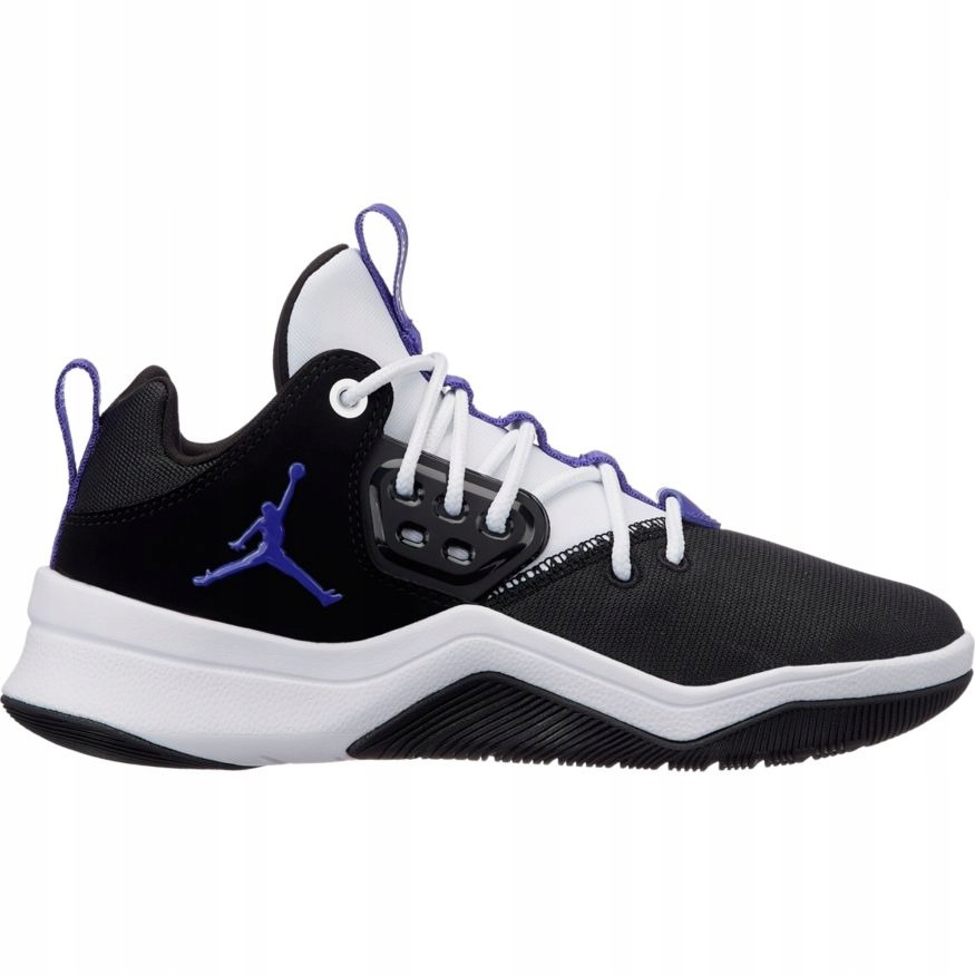 Buty JORDAN NIKE air DNA LX_reto_origin_basketball