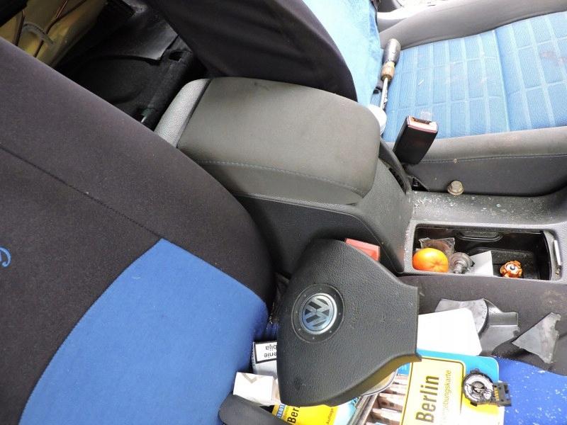 Podlokietnik Vw Golf V Komplet 6050578761 Oficjalne Archiwum Allegro