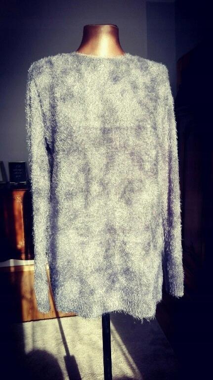 Avanti zara sweter 38