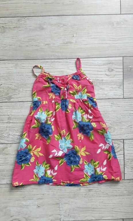 EARLY DAYS letnia sukienka 86
