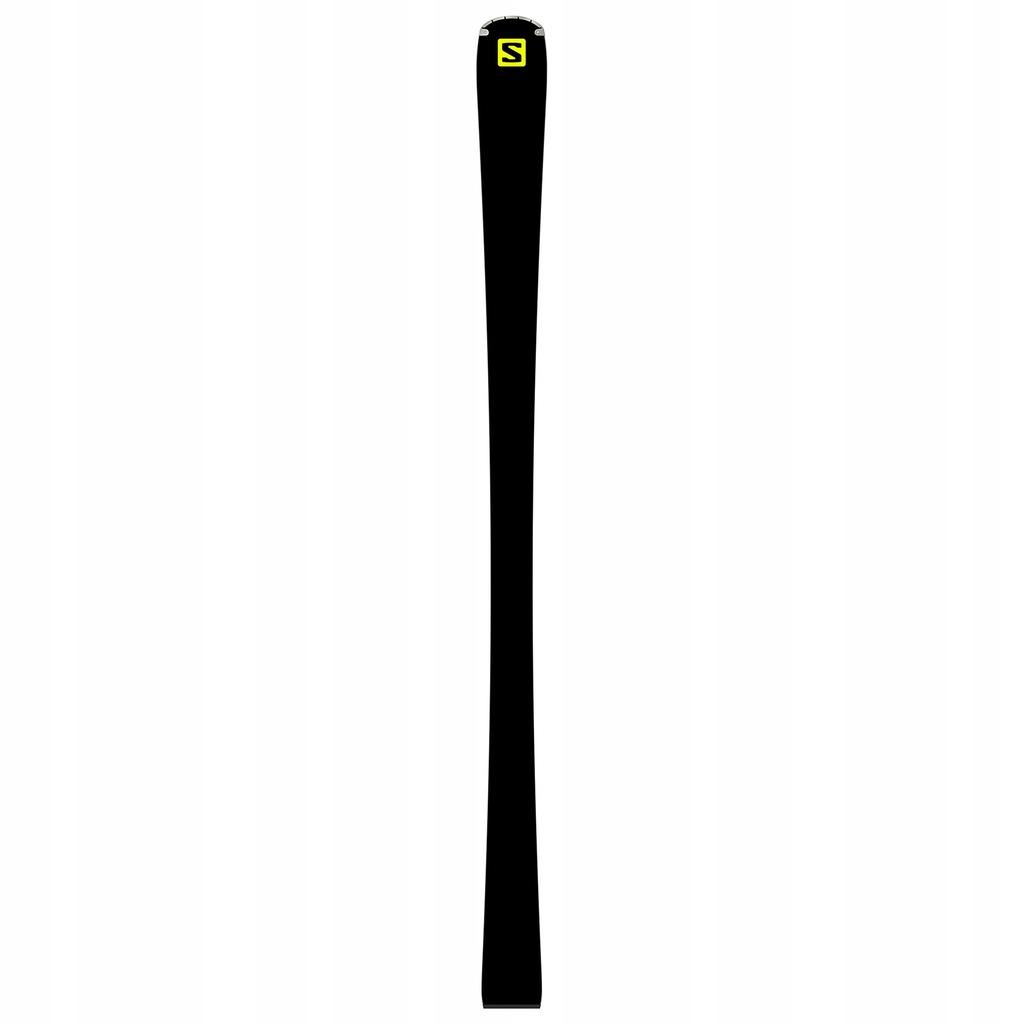 Narty Salomon SFORCE 9 + wiązania Z10 GW L80 2020