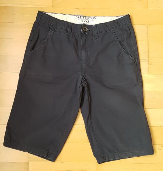 C&A - Krótkie spodenki dla nastolatka- 176 cm