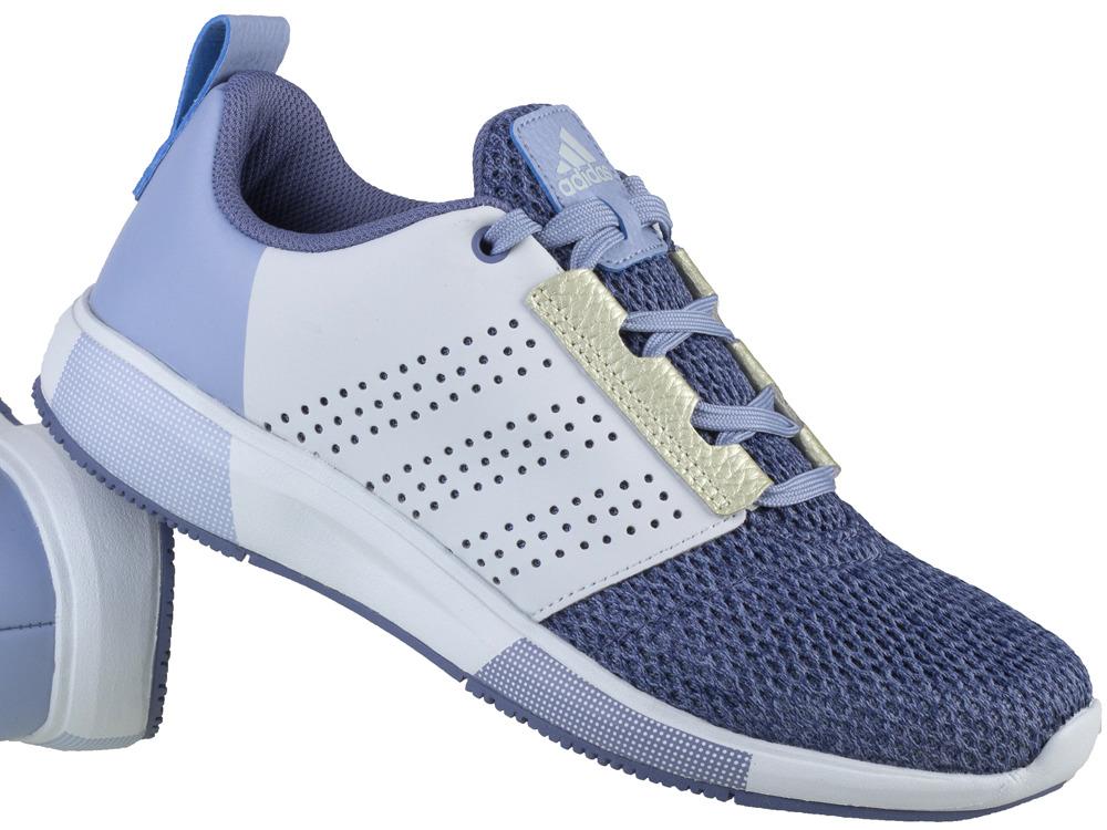 MODNE SPORTOWE DAMSKIE BUTY Adidas AF5376 Madoru 2
