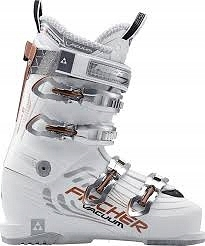 Buty narciarskie Fischer ZEPHYR 11 VACUUM FULL FIT BOOT