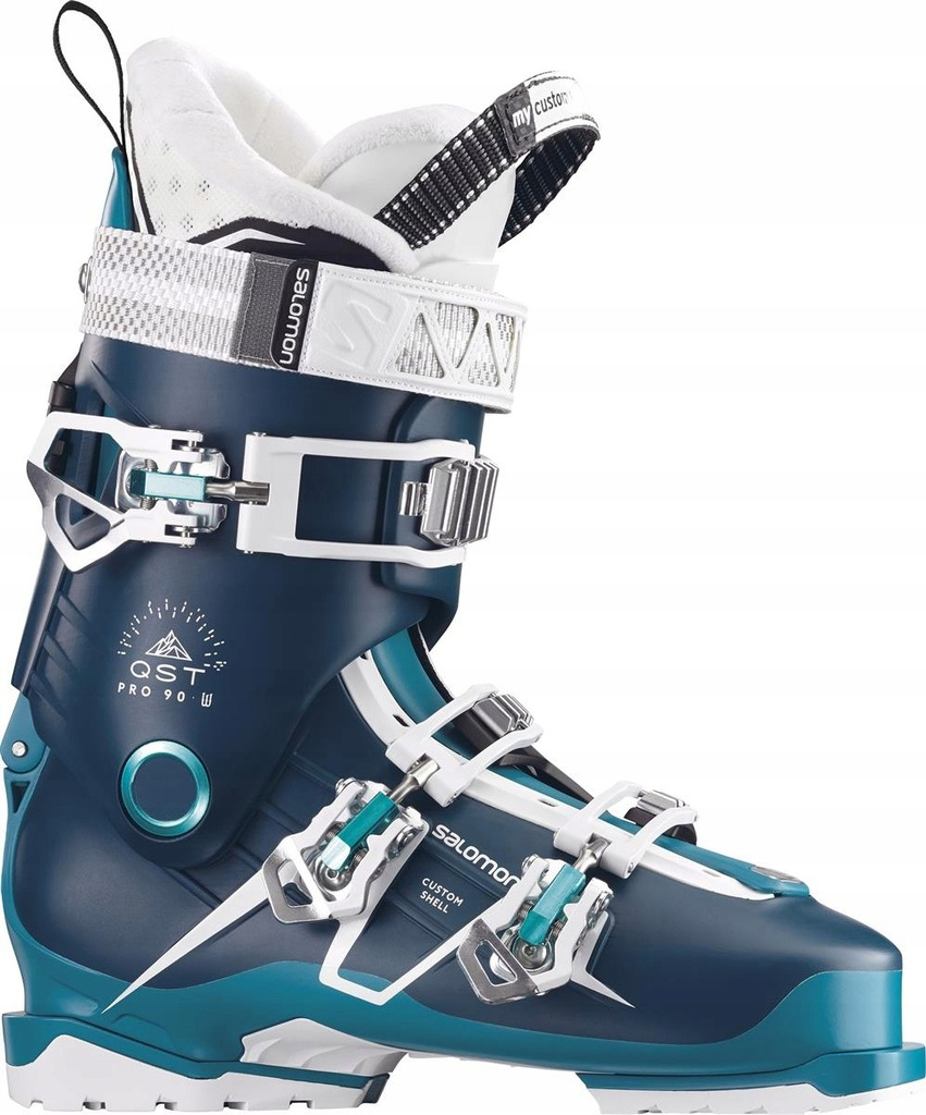Salomon Buty narciarskie QST Access 80 W 20172018
