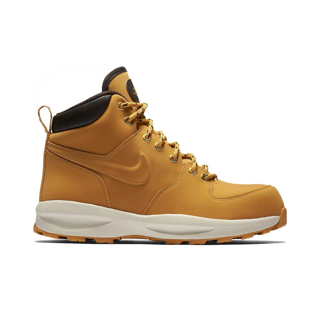 Obuwie Damskie, Dziecięce Nike Manoa GS AJ1280 700