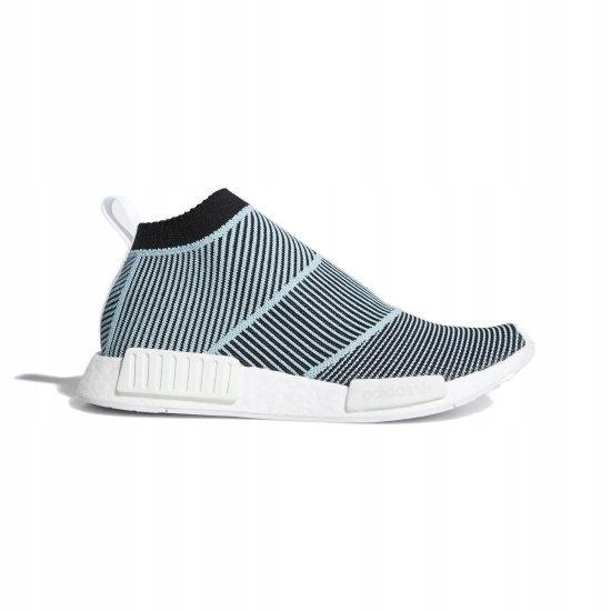 Adidas buty NMD_CS1 Parley Primeknit AC8597 36 23