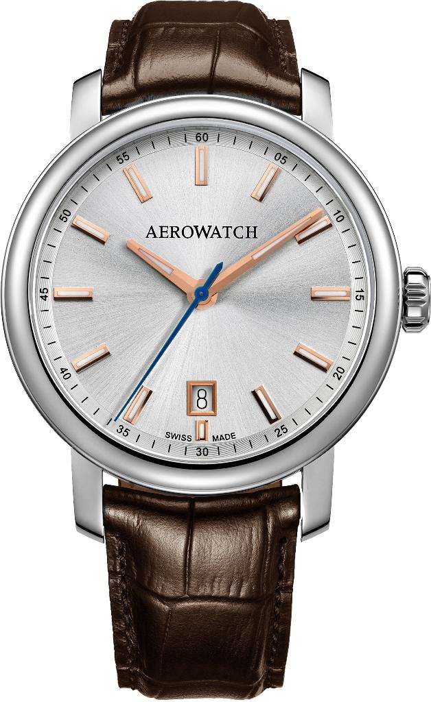 Aerowatch Renaissance Elegance 42937 AA13  PROMO!