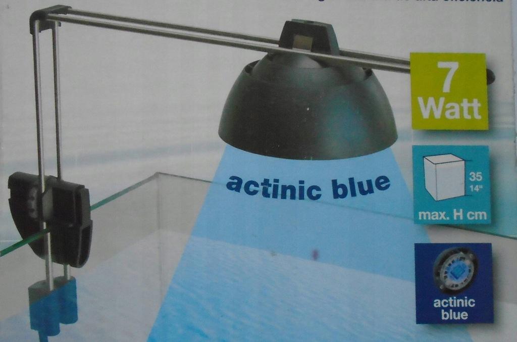 lampy akwariowe eheim power led