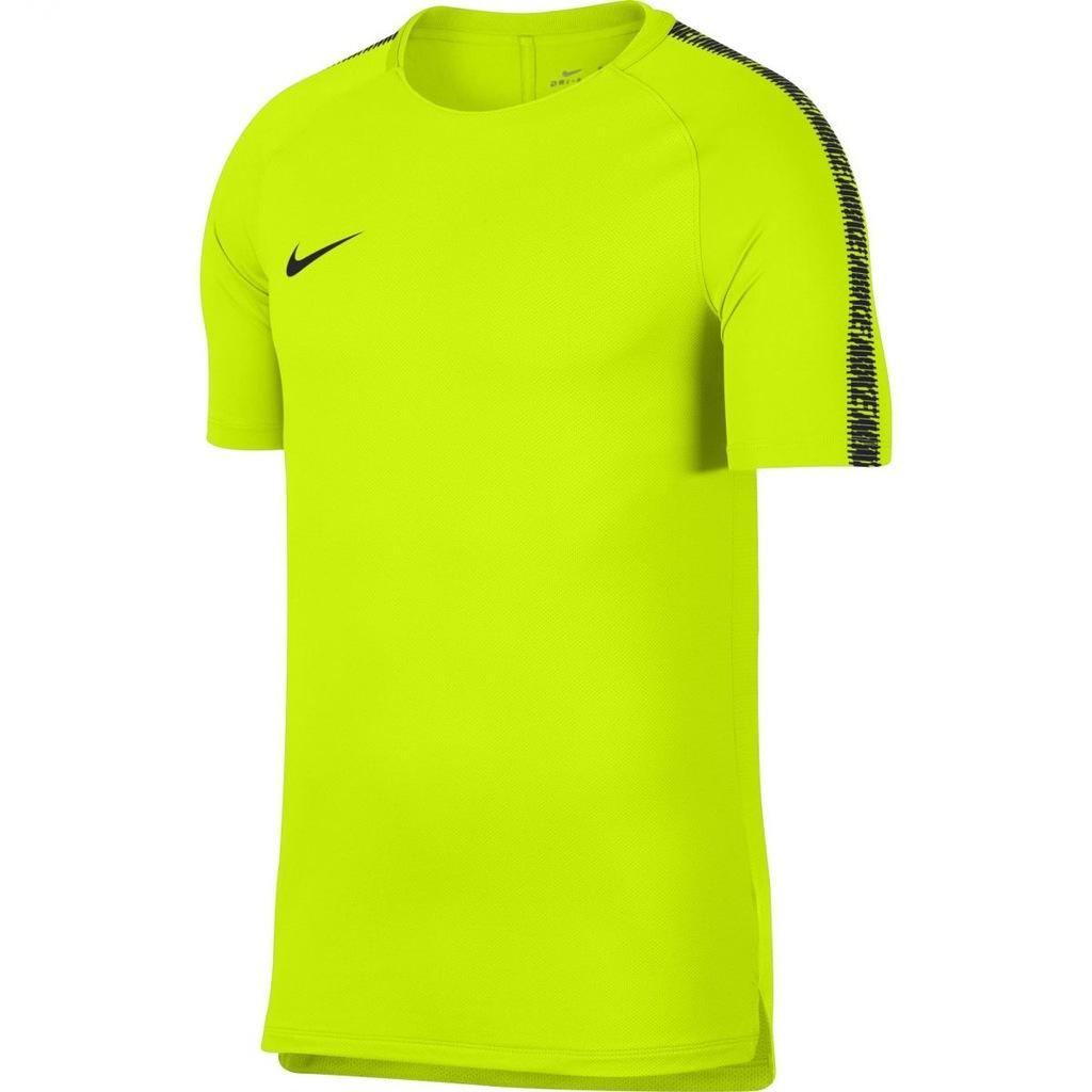 Koszulka piłkarska Nike Breathe Squad TOP SS M 859850 703