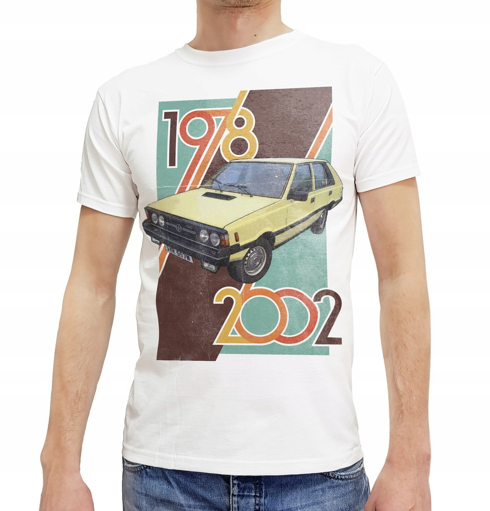 Koszulka Polonez męska S