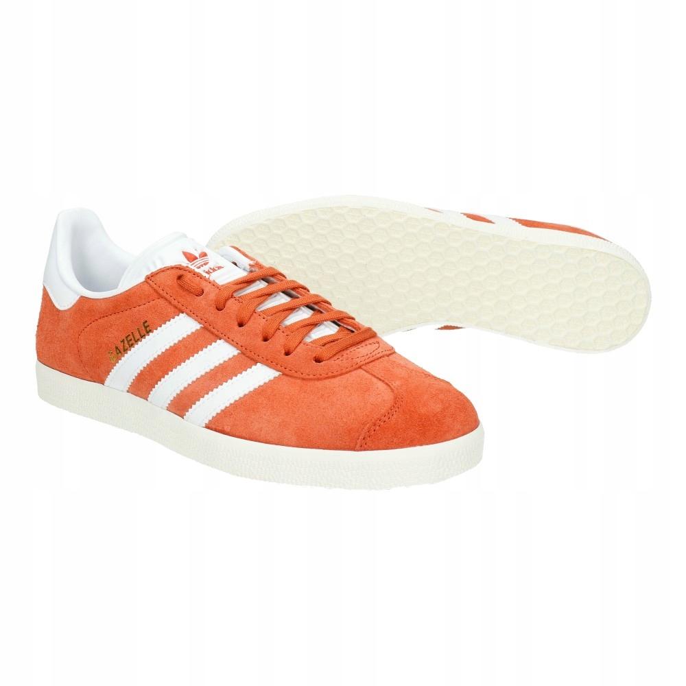 Buty damskie sneakersy adidas Originals Gazelle BZ0024