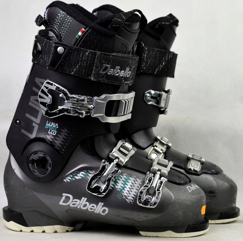 Nowe buty narciarskie damskie DALBELLO LUNA r 39,5