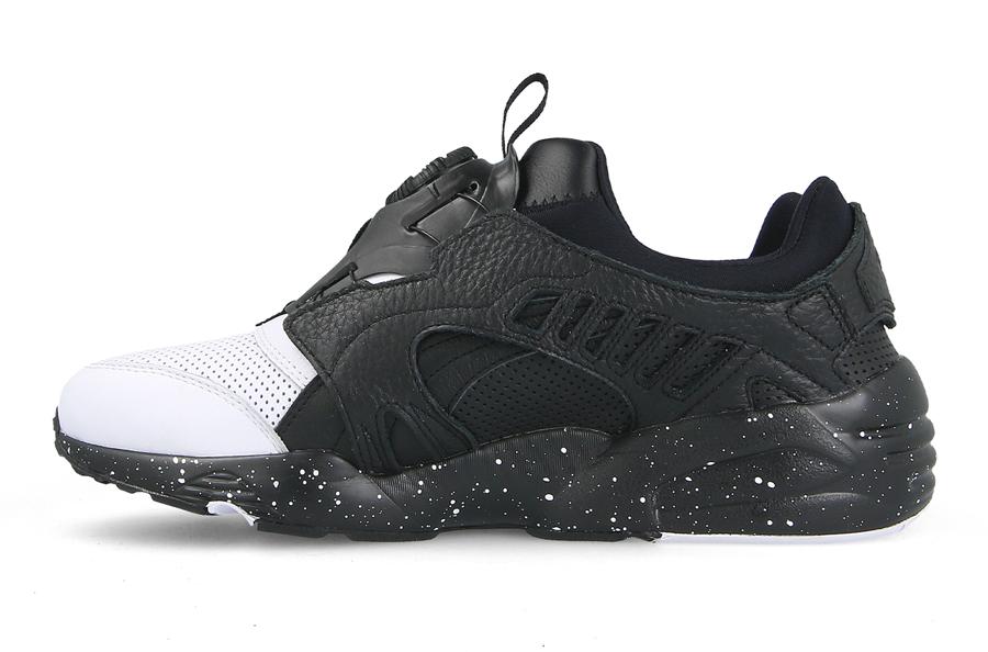 Buty męskie sneakersy Puma Disc Blaze Frosted 364410 01