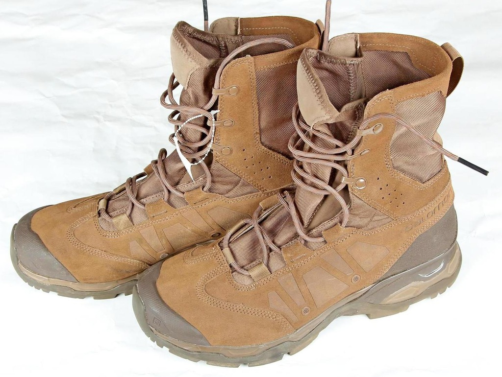 Buty Salomon Taktyczne BDB R 46 29,5 Jungle ultra