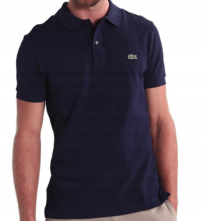 Lacoste Polo Koszulka męska polo R XL licytacja