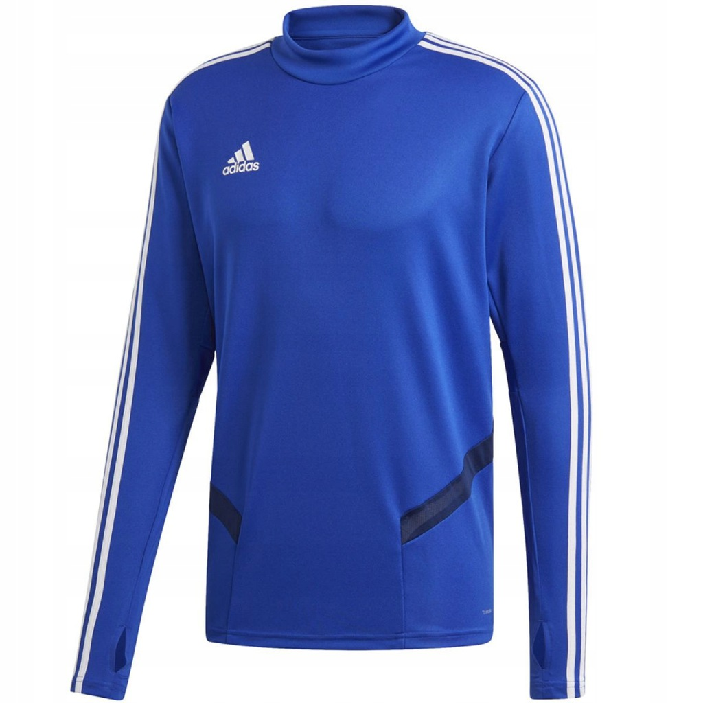 Bluza piłkarska adidas Tiro 19 Training Top M DT5277
