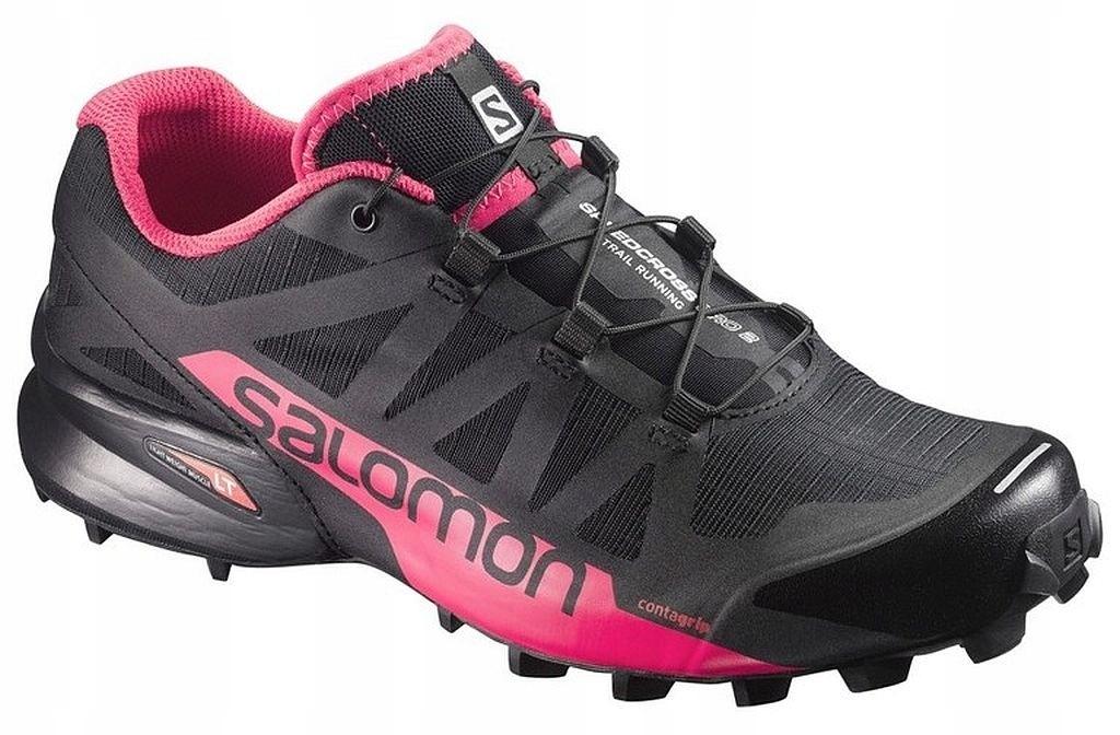 Buty Salomon Speedcross Pro 2 404749 r.EU 36 23