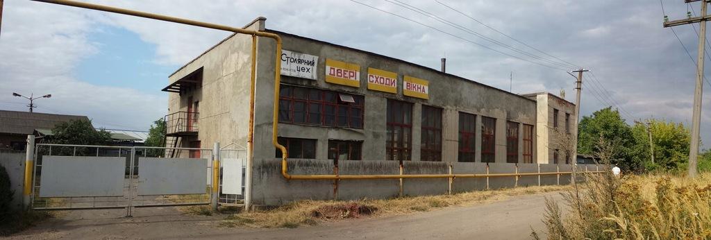 Stolarnia na Ukrainie wynajmę, sprzedam, współprac