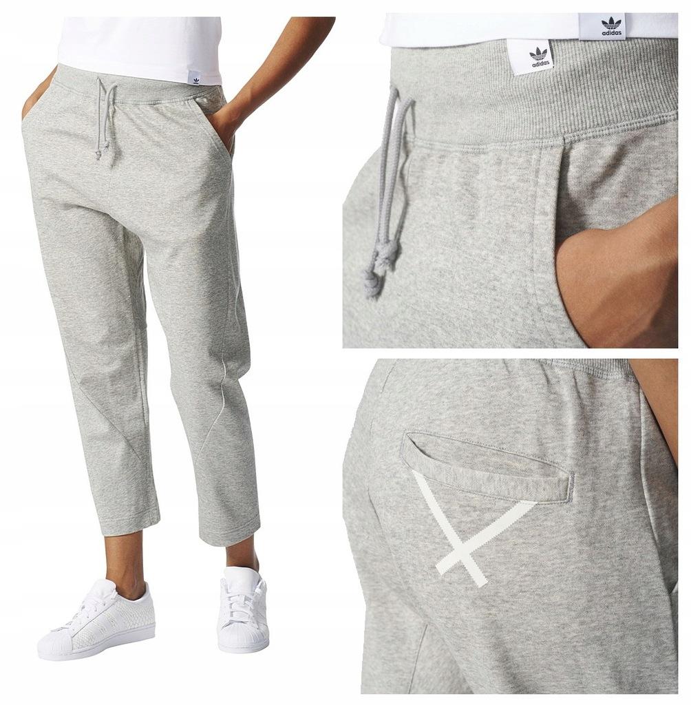Adidas XBYO Pant spodnie damskie sportowe SM