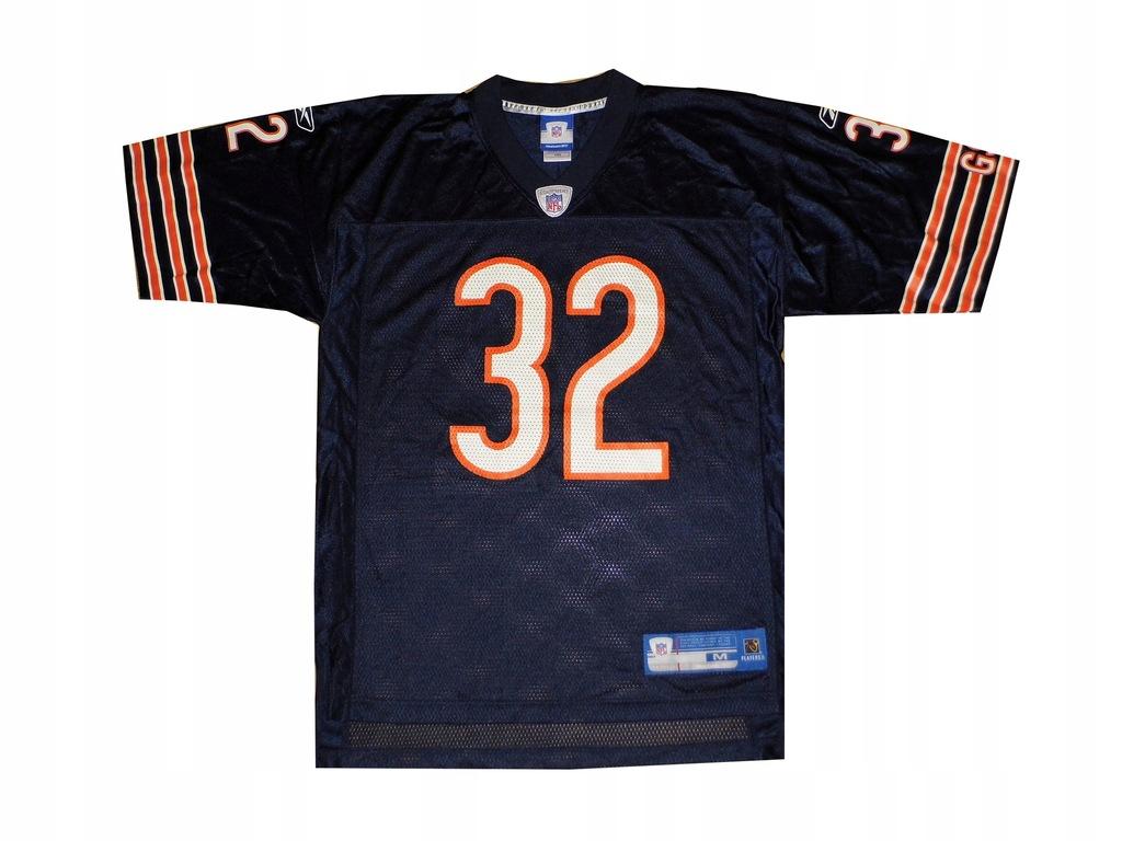 BENSON 32_CHICAGO BEARS_NFL_REEBOK_M