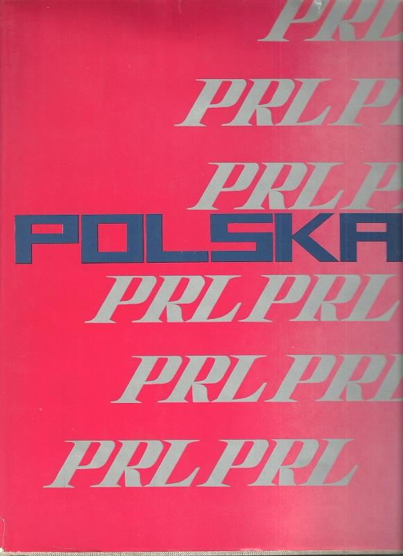 POLSKA XXX lecie PRL Zdzisław Jerzy Bolek - 7125937872 - oficjalne ...