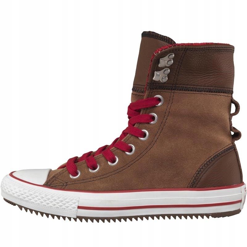 CONVERSE trampki buty dziecięce obuwie sportowe 35