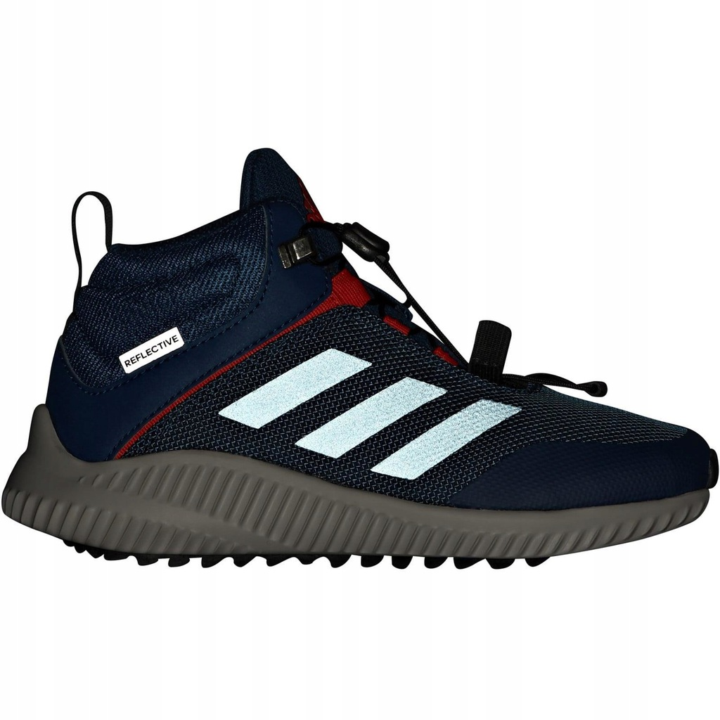 BUTY ADIDAS FORTATRAIL MID SHOES BY3043 r 40