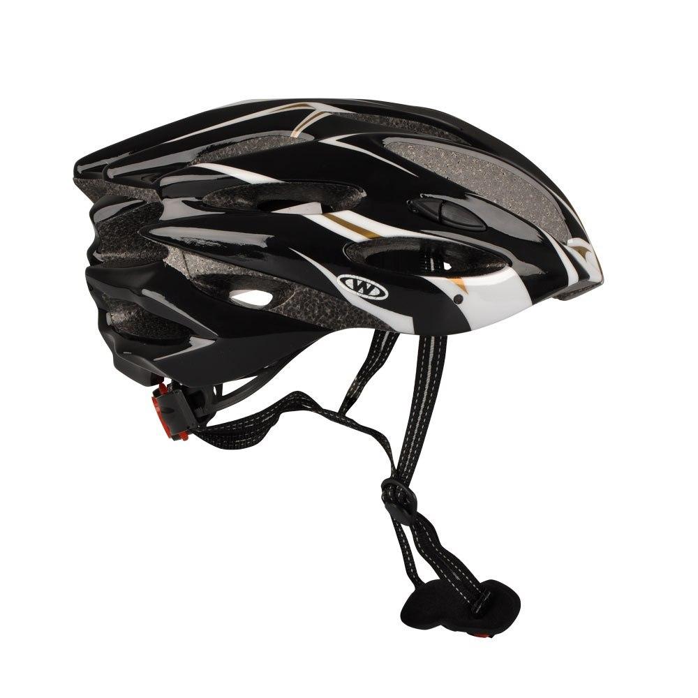 Kask rowerowy WORKER Cotandy - Rozmiar M (55-58)