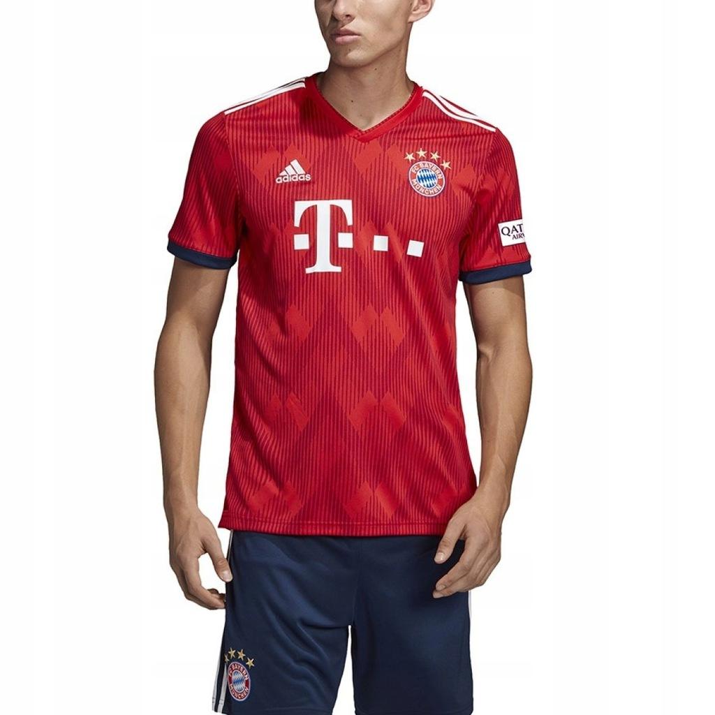 Koszulka adidas FC Bayern Monachium CF5433 S