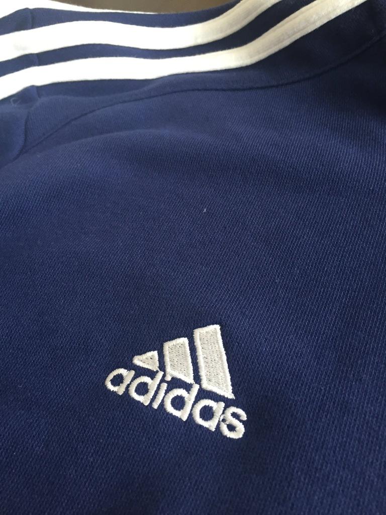 Bluza Adidas Wisła Kraków XXL