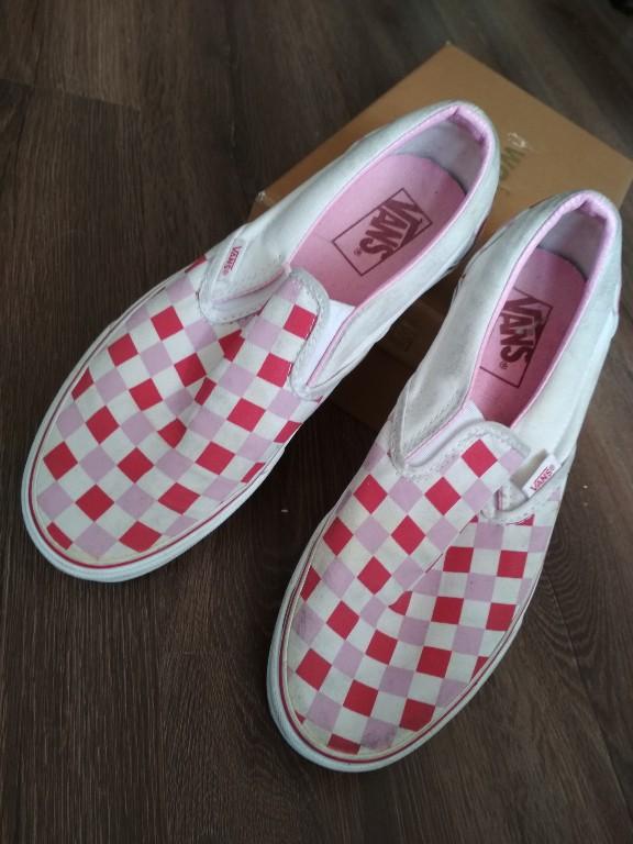Buty używane VANS 41 modne STAN DOBRY