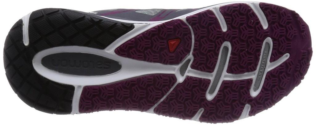 Salomon Sense Propulse buty damskie biegowe 37 13