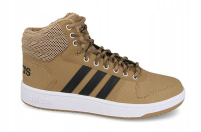 Buty Męskie Adidas Hoops 2.0 Mid B44620 r.43 13