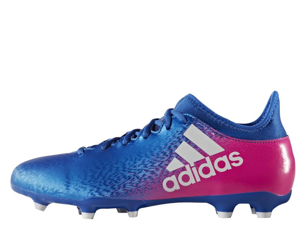 Buty adidas X 16.3 FG BB5641 44 23
