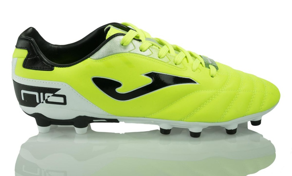 Buty piłkarskie Joma Numero 10 FG 711 + getry gratis | sklep
