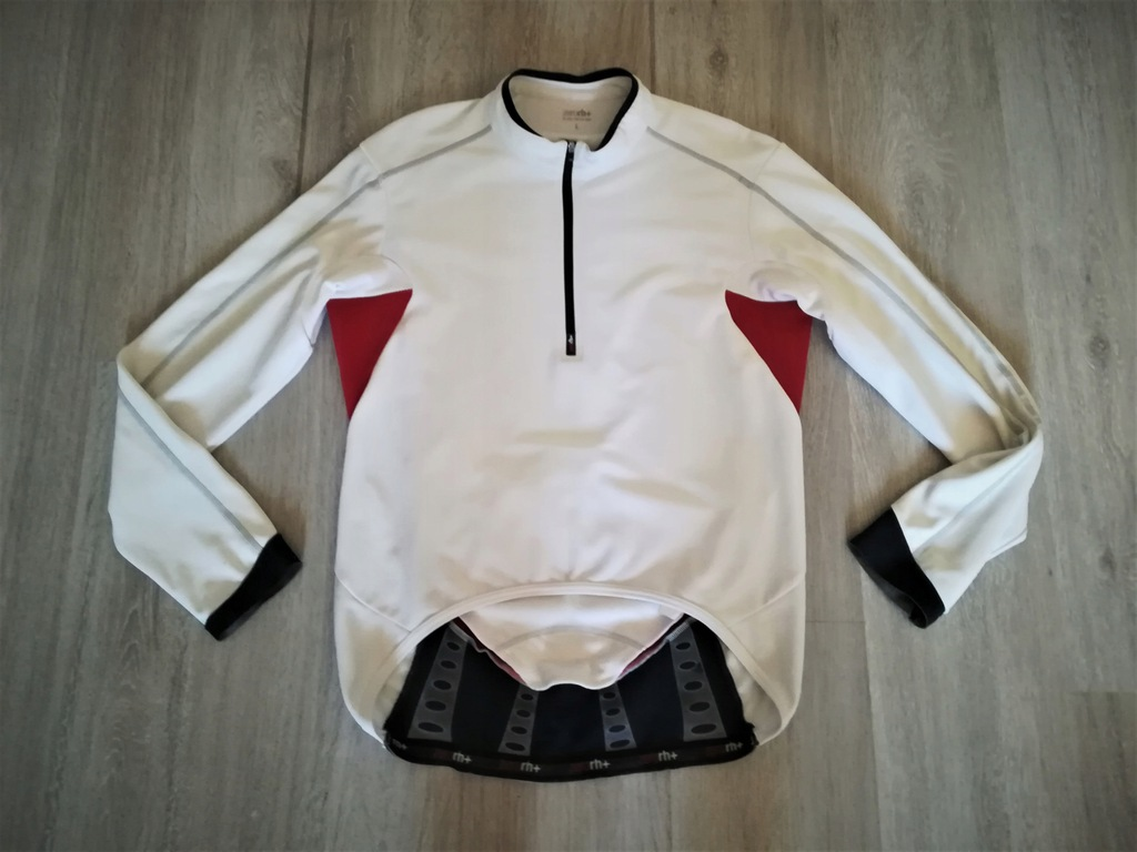 Profesjonalna bluza rowerowa ZERORH+ !! Rozm.M/L