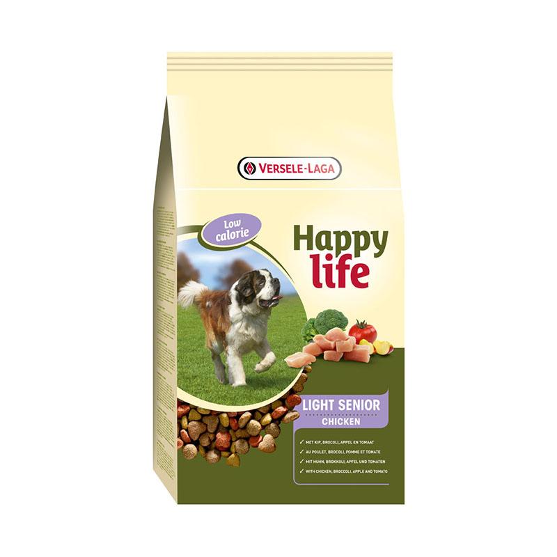 BENTO KRONEN Happy Life Light Senior 2x15kg
