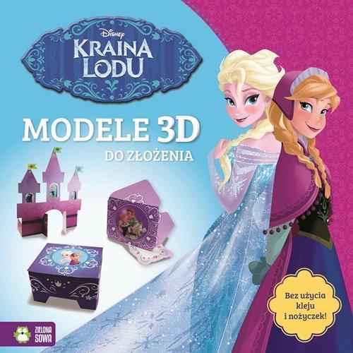 Kraina Lodu Ksiazka Modele 3d Diadem Olaf Elsa Hit 6629235454 Oficjalne Archiwum Allegro