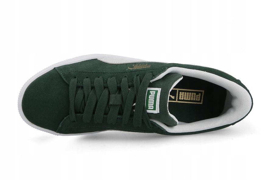 Buty Puma Suede Classic Jr 365073 06 r.38