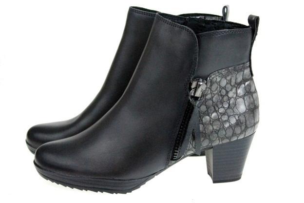 Marco Tozzi Botki 25388 Art shoes 36 6946720167
