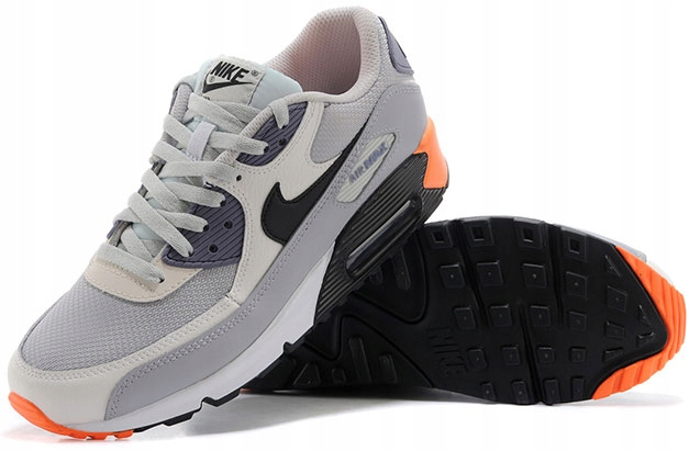 BUTY NIKE AIR MAX 90 ESSENTIAL LEATHER r. 43 EUR