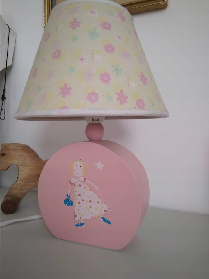 Lampka Nocna Pokoj Dzieciecy Leroy Merlin 7549866757 Oficjalne Archiwum Allegro