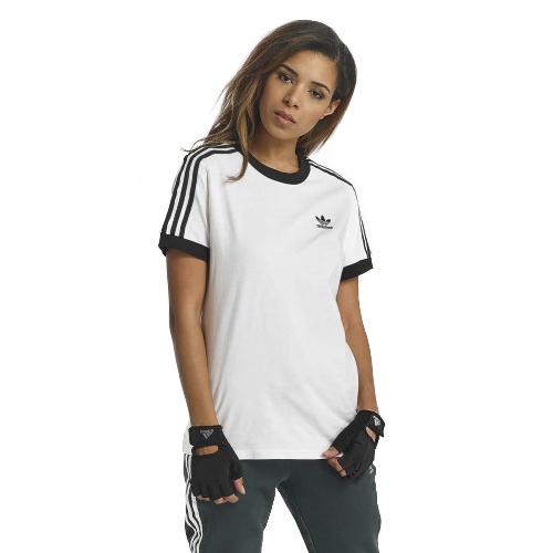 adidas Originals 3 Stripes Koszulka | Bibloo.pl