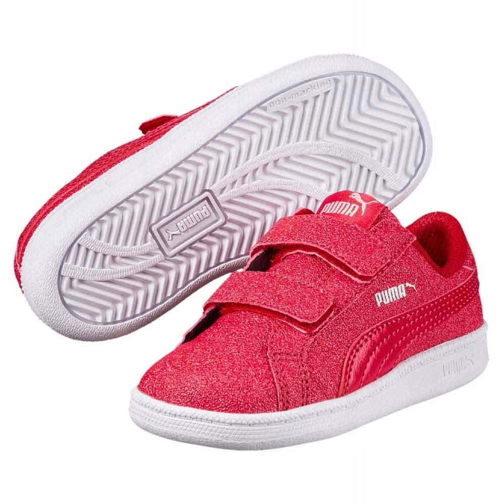 Puma buty sportowe dziewczynka roz.35 okazja super stan