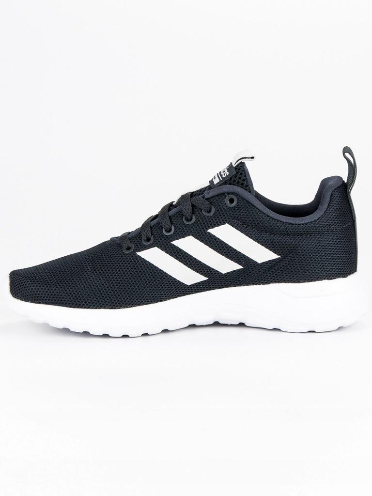 Adidas Buty damskie Lite Racer Cln czarne r. 36 23 (B96617