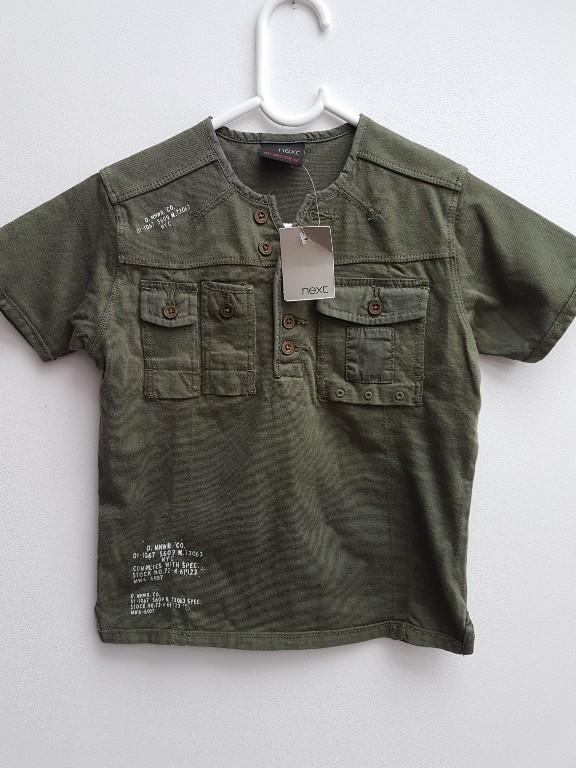 T-shirt Koszulka Next 98 cm