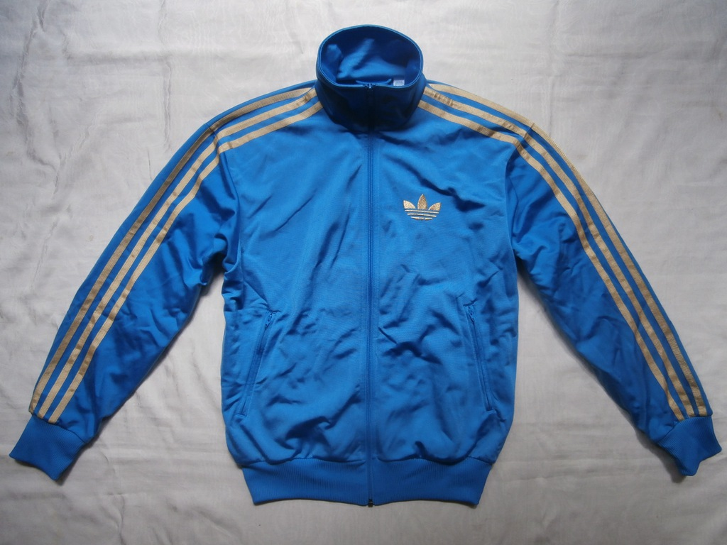Bluza Adidas orginal Jak Nowa UNiKAT S