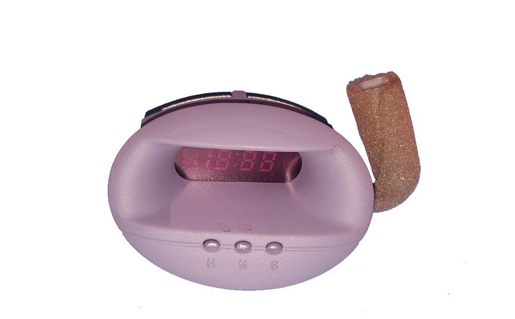 zegarek elektroniczny do daewoo matiz
